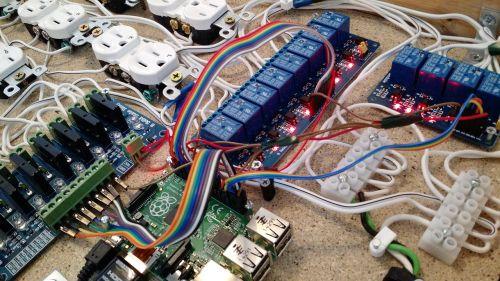 electronics circuit board technology