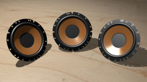 electronics audio speakers