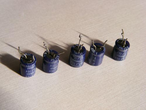 electronics circuit electricity