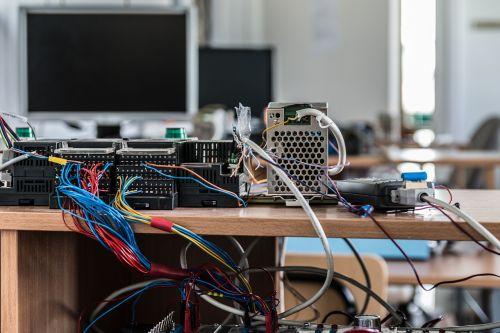 electronics technology science