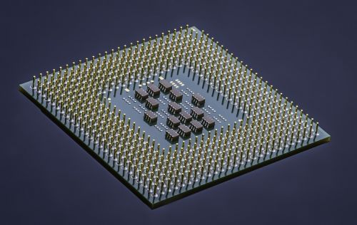 electronics integrated circuit technology