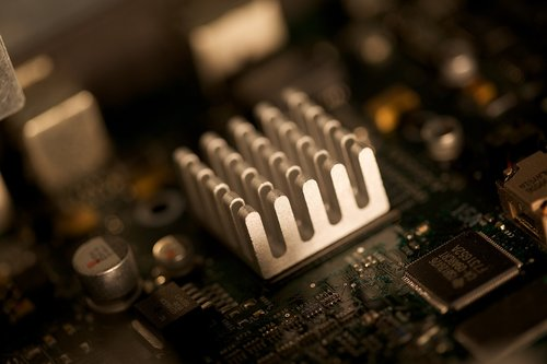 electronics  motherboard  computer