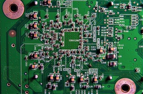 electronics  computer  circuits