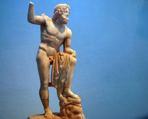 elefsis greece statures