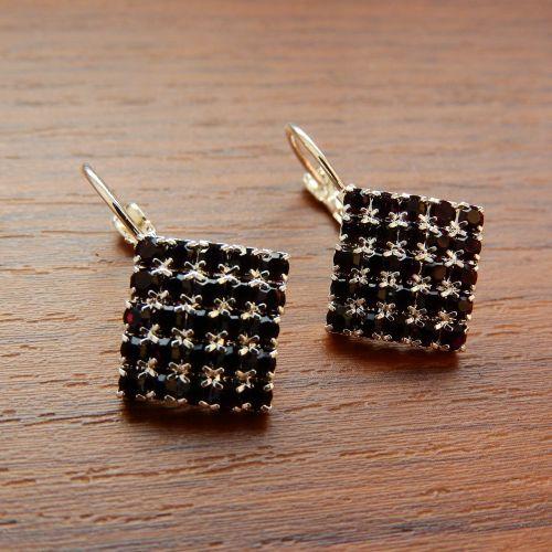 elegant jewelry prom jewelry earrings with stones