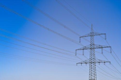 elektrik  high voltage  current