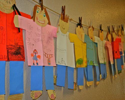 elementary school art projects education