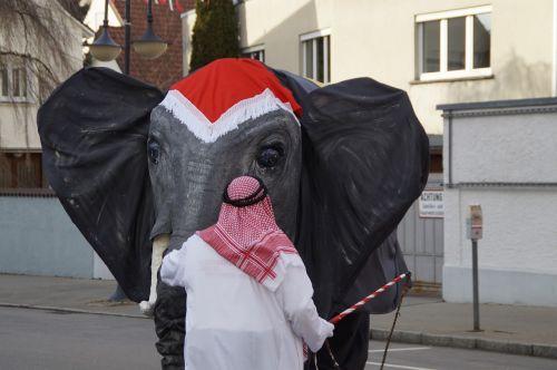 elephant sheikh tamer