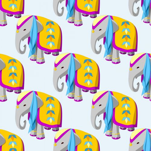 Free Photos Colorful Elephant Wallpaper Search Download