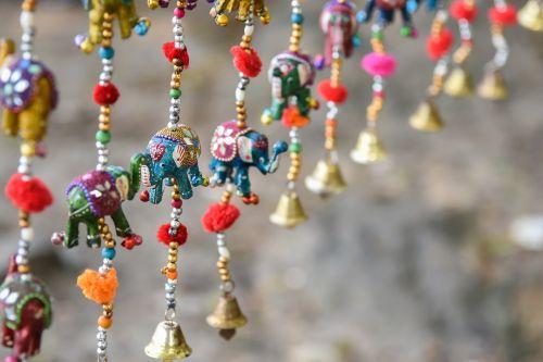 elephants colors crafts