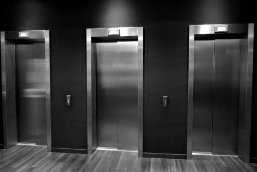 elevator ladder house technology