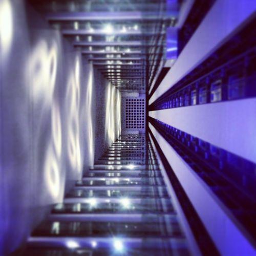 elevator lift urban
