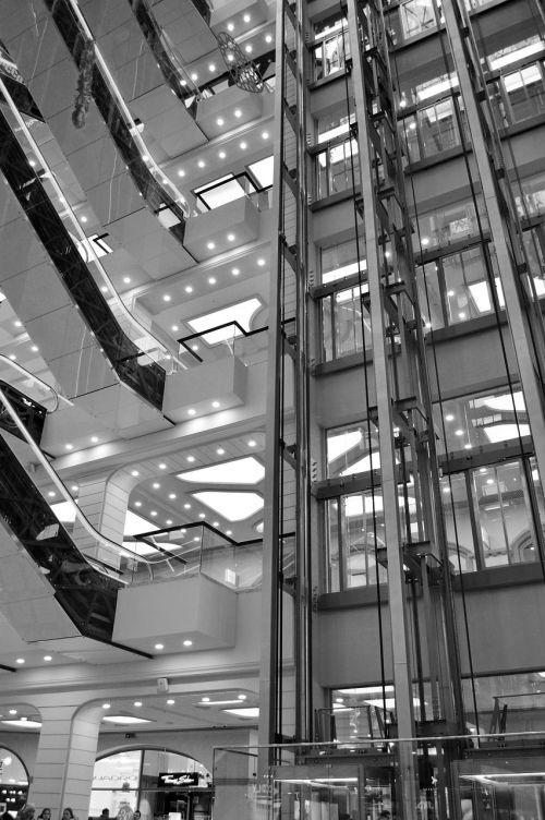 elevators elevator shopping center