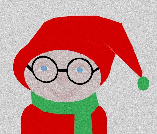 elf boy christmas elf