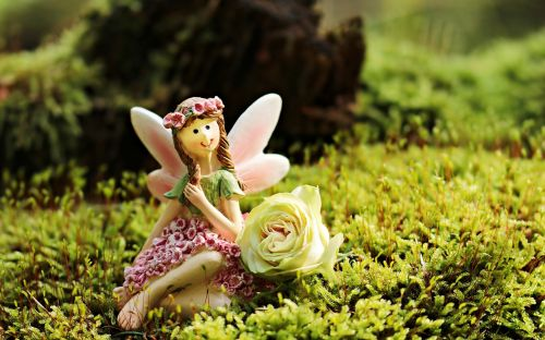 elf mythical creatures forest elf