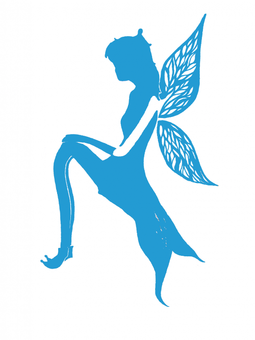 elf fee forest fairy