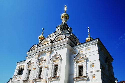 Elizabeth Cathedral, Dmitrov