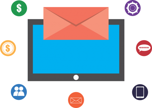 email marketing e-mail