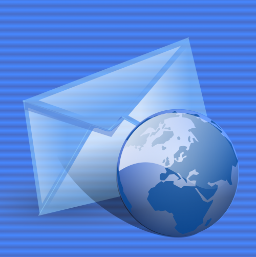 email mail internet