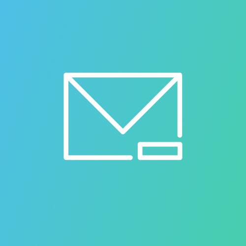 email remove icon