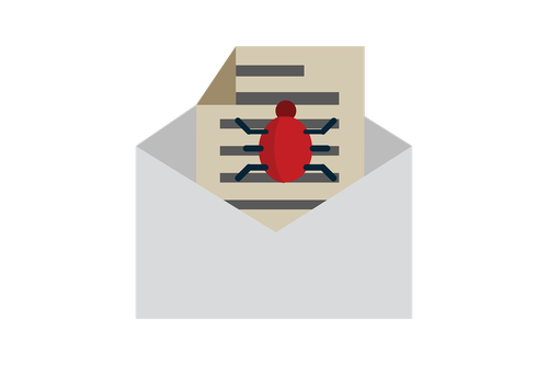 email  virus  spam