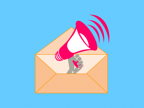 email marketing newsletter email