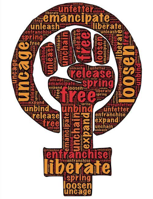 emancipate liberation liberate