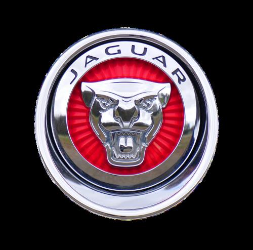 emblem jaguar england