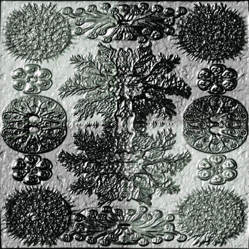 Embosed Kaleidoscope