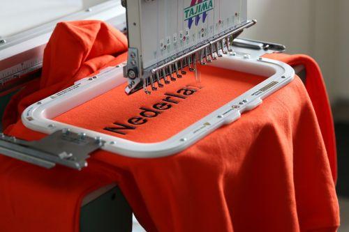 embroidery sweater yarn