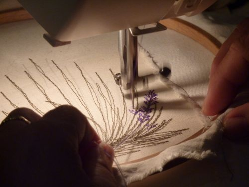 embroidery handicraft the art of