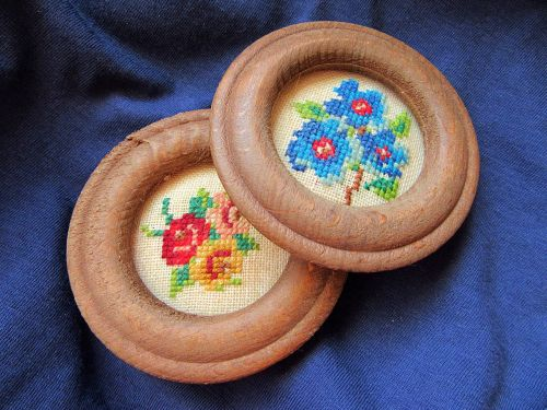 embroidery crafts embroider