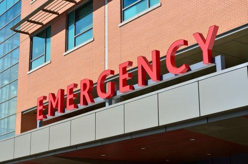 emergency emergency services hospital
