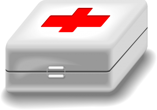 emergency doctor medkit kit