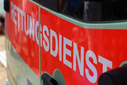 emergency medical services  ambulance  racing car