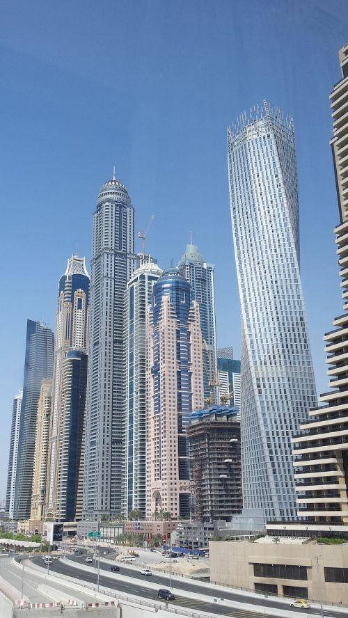 emirates tourism dubai