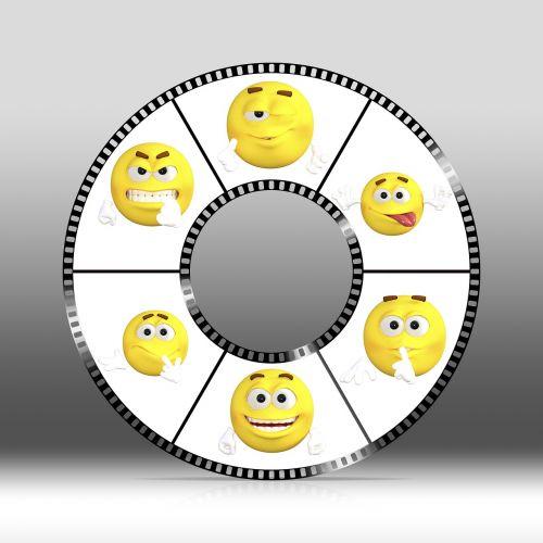 emoji film funny
