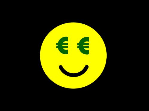 emoji money euro