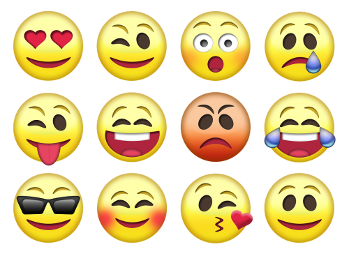 emoji emoticon smilies