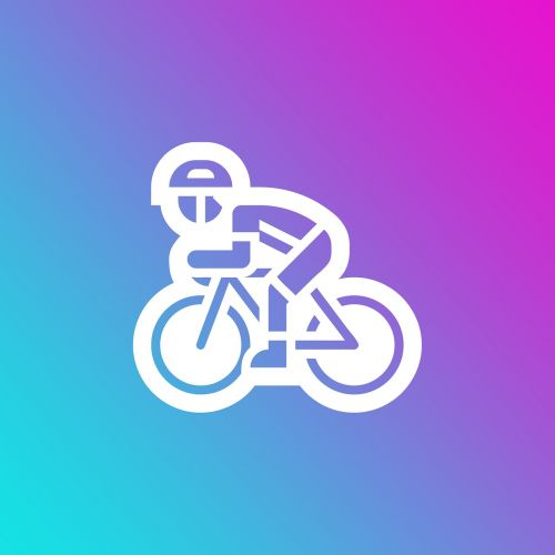 emoji gradient cycling