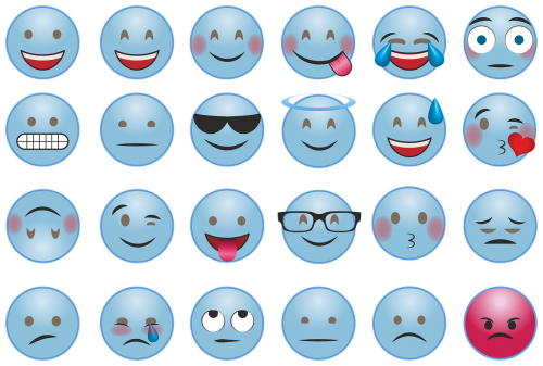 emoji smilie whatsapp