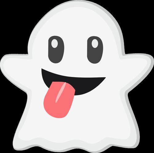 emoji  ghost  ghost emoji