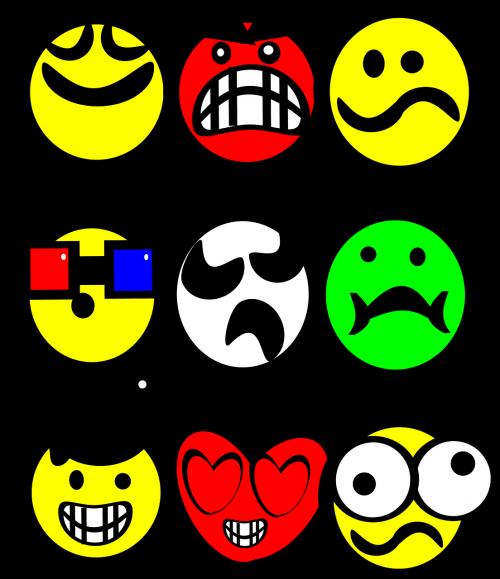 emoticons smilies emotions