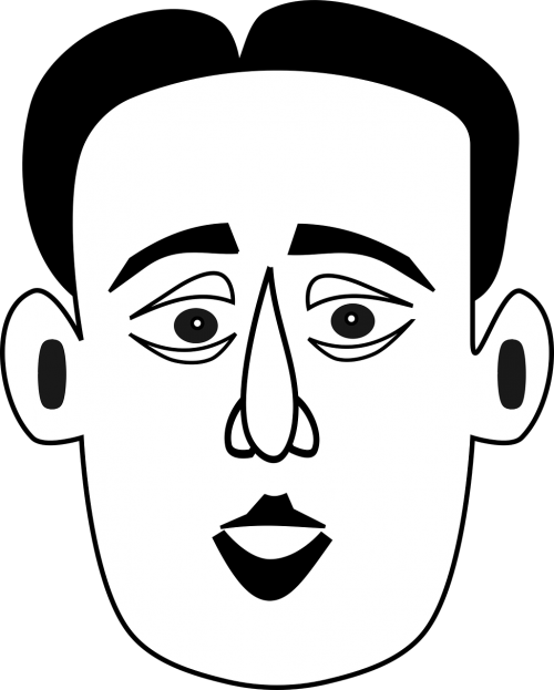 emotion face incredulous