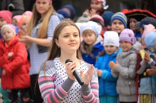 emotions ukraine girl