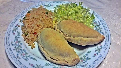 empanadas food homemade