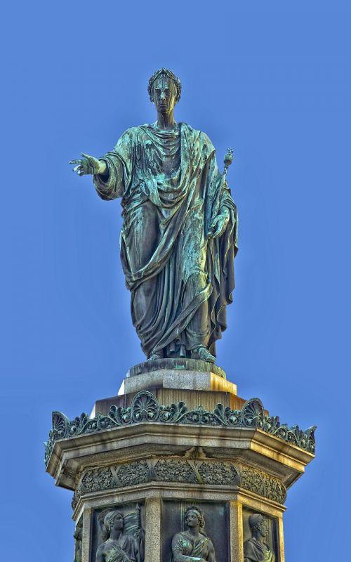 emperor francis ii vienna austria