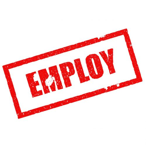 employ job recruitment