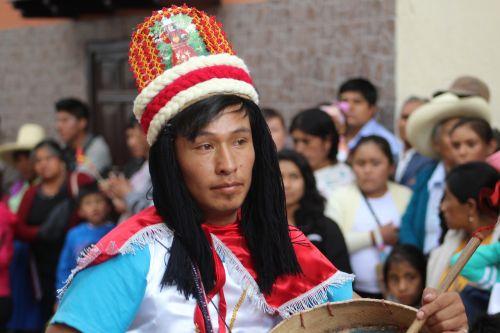 employer's festivity cajamarca