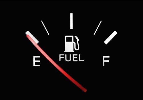 kuro, benzinas, dujos, gabaritas, tuščia, pilnas, juoda, balta, raudona, rezervuaras, tuščia